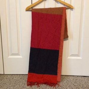 Gap scarf (cold weather)